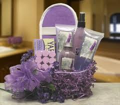 Make Your Own Gift Basket Bath Gift Baskets The Lavender Pig Blog