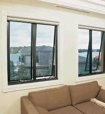 Aluminium Window Awnings Awning Windows Home Design Photo