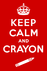 Keep Calm Birthday Meme - keep calm and crayon keep calm and carry on know your meme
