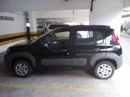 Muito Fiat Uno Way 1.0 8V (Flex) 4p 2012/2012 - Salão do Carro - 155815 #DQ13