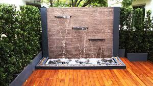 Water Fountain Home Decor Contemporary Outdoor Water Fountains Best 25 Contemporary Outdoor