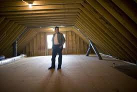 How To Renovate Your Home How To Renovate An Attic Home Guides Sf Gate