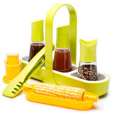 kitchen accessories and decor ideas decor best condiment caddy set for kitchen utensils and tools