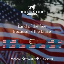 American Flag Meaning Needlepoint Belts U2013 Brewster Belt Blog