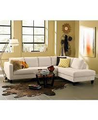 macys furniture sofas rylee fabric sectional sofa collection created for macy u0027s