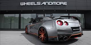 nissan gtr ultimate nissan gtr tuning from germany by wheelsandmore