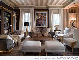 Stunning Ideas Luxury Living Room Designs  On Home Design - Luxurious living room designs