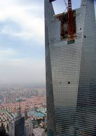 the shanghai world financial center in china explore more about