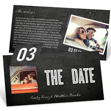 best save the dates 5 best selling save the dates pear tree