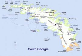 Georgia travel forums images South georgia and the south sandwich islands 1 truly amazing jpg
