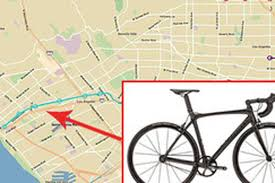 Tug Maps Them Fightin U0027 Words Expo Bike Path Tug Of War Rolls On Curbed La