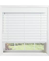 Cordless Wood Blinds Don U0027t Miss This Deal On Bali Blinds Custom Faux Wood 2 Inch