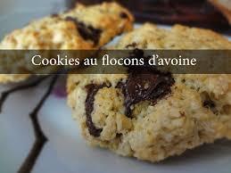 comment cuisiner le d avoine comment aimer les flocons d avoine recette cookies