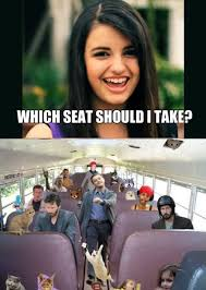 Rebecca Black Meme - best of rebecca black memes 49 photos