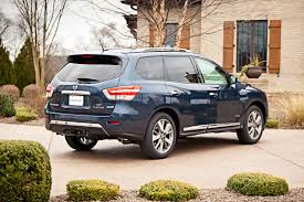 nissan pathfinder hybrid 2017 nissan pathfinder hybrid no longer offered for 2016my