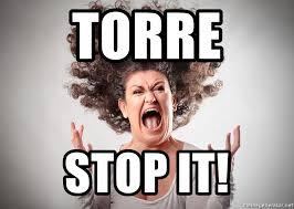 Ggg Meme Generator - torre stop it angry lady ggg meme generator