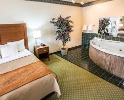 Comfort Suites In Merrillville Indiana Hotel In Hobart In Comfort Inn Official Site