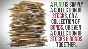 stocks bonds funds what u0027s the difference youtube