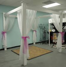 chuppah rental arbors gazebos
