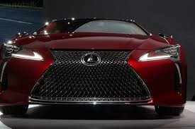 lexus lc 500 competition 2017 lexus lc 500 reveal autotalk forum