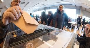 fermeture des bureaux de vote primaire de la droite fermeture des bureaux de vote en métropole