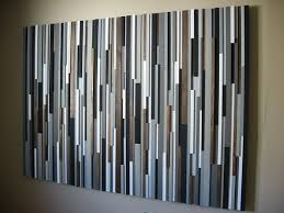 painted wood artwork wall design ideas special nook custom wood wall niche