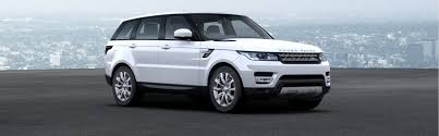 white wrapped range rover range rover sport colours guide carwow