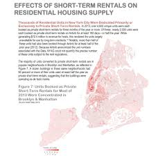 home and away is airbnb a threat to the affordable housing market