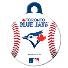 all dogs toronto blue jays pet products