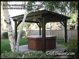 Patio Cover Plans Free Standing by Patio Covers And Decks Santa Clarita Christopher French Construction