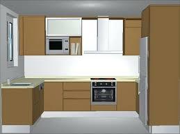 exemple plan de cuisine exemple cuisine en l cuisine mee plan vis exemple cuisine en u