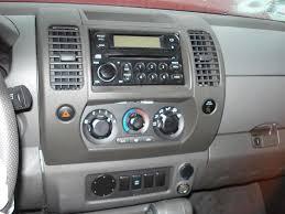 factory radio information second generation nissan xterra forums