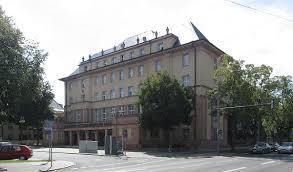 Dak Bad Homburg Allgemeine Ortskrankenkasse U2013 Wikipedia