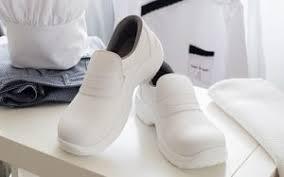chaussures de cuisine femme sabot de sécurité femme et homme chaussures cuisine de sécurité