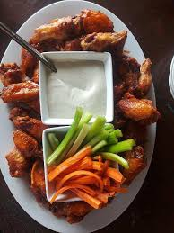 the wandering griffin to unveil new chicken wings dayton ohio