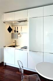 cuisine casher la cuisine est totalement cachace dans un meuble maison gillot la