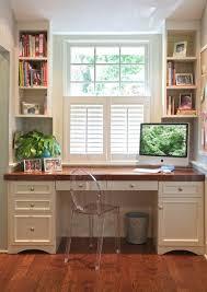Best  Built In Desk Ideas On Pinterest Home Study Rooms Kids - Home office desk design ideas