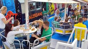 Drk Bad Kreuznach Hanz Online Weinprobe Auf Dem Riesenrad Kreuznacher Jahrmarkt