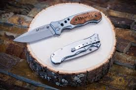 pocket knife engraving personalized knives the personalized gift co