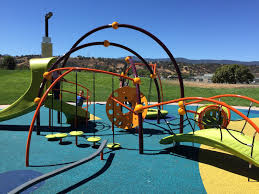 silicon valley toddler and beyond playground review comanche