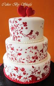 298 best 2 cakes valentine cake ideas images on pinterest