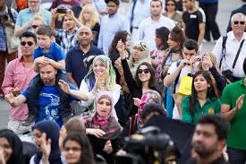 Celebration In Uk Top 10 Eid Attractions For Arab Visitors To Al Arabiya