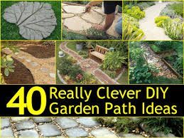 ultimate collection of 25 most diy friendly beautiful garden path 40 really clever diy garden path ideas garden pathway ideas