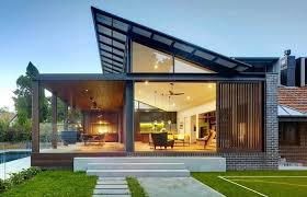 modern shed roof gable roof house plans lovely simple gable roof house plans modern
