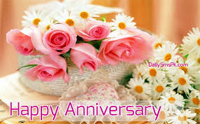 Happy Wedding Anniversary Cards Pictures Happy Anniversary Card Bouquet Wishes For Wedding Quotes 2673953