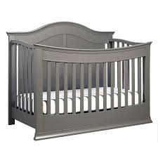 Baby Cribs 4 In 1 Convertible Davinci Meadow 4 In 1 Convertible Crib In Slate Free Shipping