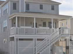 a deck design for your home and family home tips for women