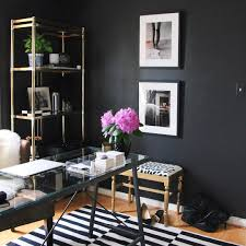 new ways to go dark in your decor sunset