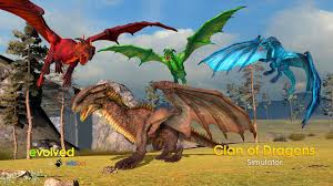 clan of dragons android apps on play