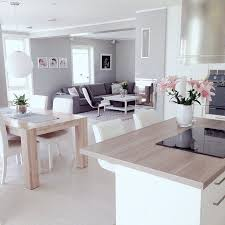living room and kitchen ideas instagram analytics kitchens open plan and house